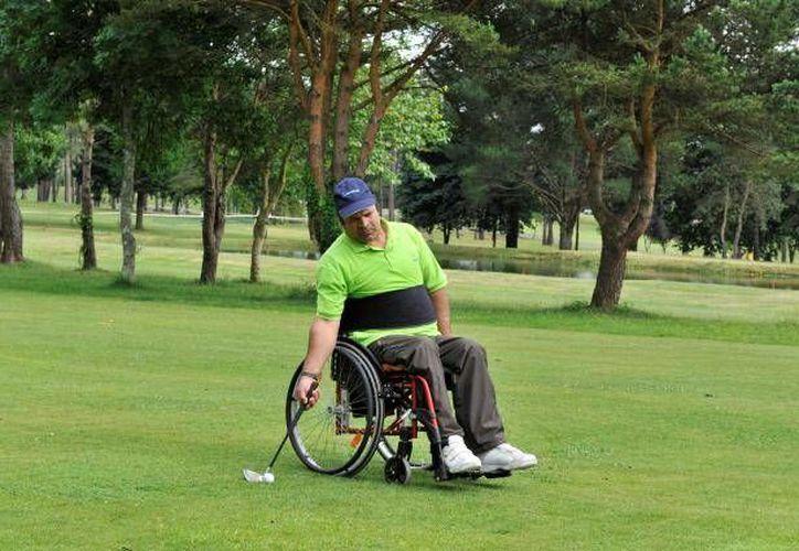 El 'Golf For Good' se llevará a cabo el seis de junio en el Club de Golf Amanali, en Hidalgo. (Imagen ilustrativa/ rfegolf.es)