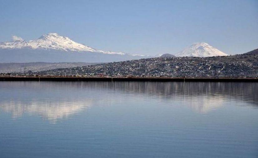 El análisis que se realizó se centró en la cuenca del Valle de México donde coexistían los lagos de Texcoco, Xochimilco, Chalco, Xaltocan y Zumpango. (cdmxtravel.com)