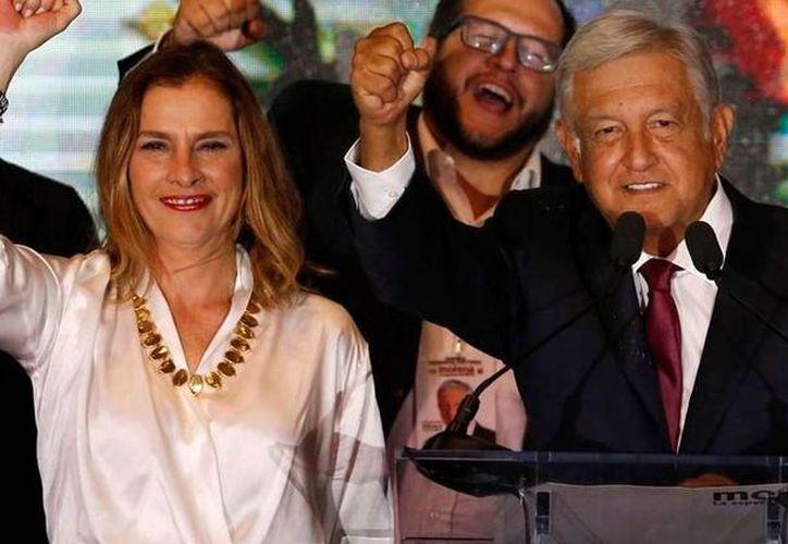 El spot que utilizó AMLO para su campaña electoral fue elegido como el mejor por una academia de EU. (Foto: Internet)