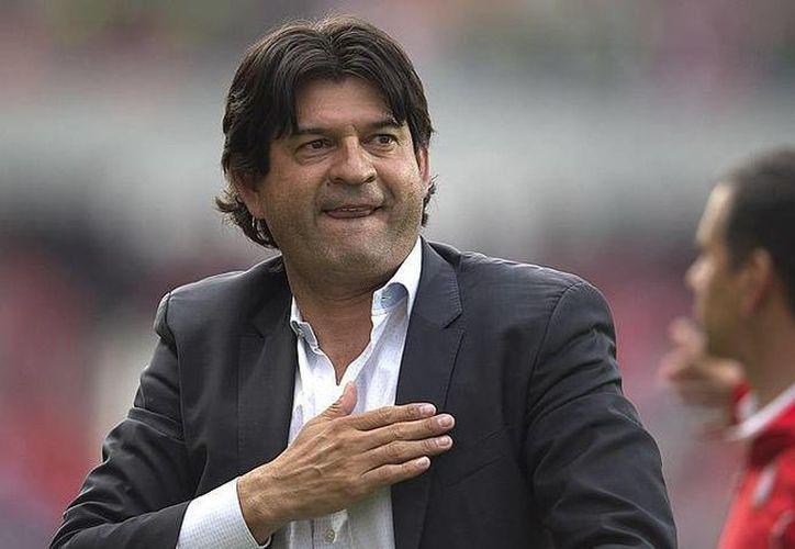 El Puebla será el tercer equipo del futbol mexicano que dirigirá José Cardozo, tras su paso por Gallos de Querétaro y Diablos Rojos de Toluca. (mexsport.com)