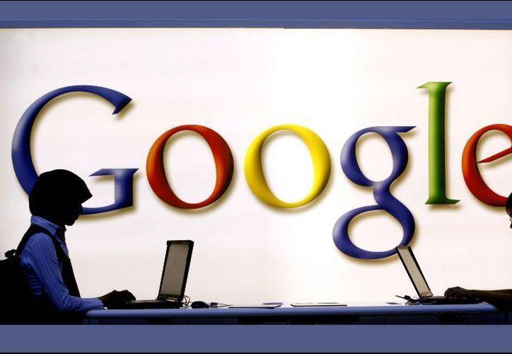 "El mes pasado, Google anunció ""Duplex"", un conserje digital con voz humana. (Foto: AFP)"