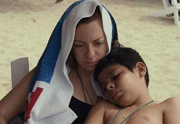 """La premier de la cinta """"Semana Santa"""", será la primera proyección de la Semana del Cine Mexicano en tu Ciudad. (pulsoslp.com.mx)"""