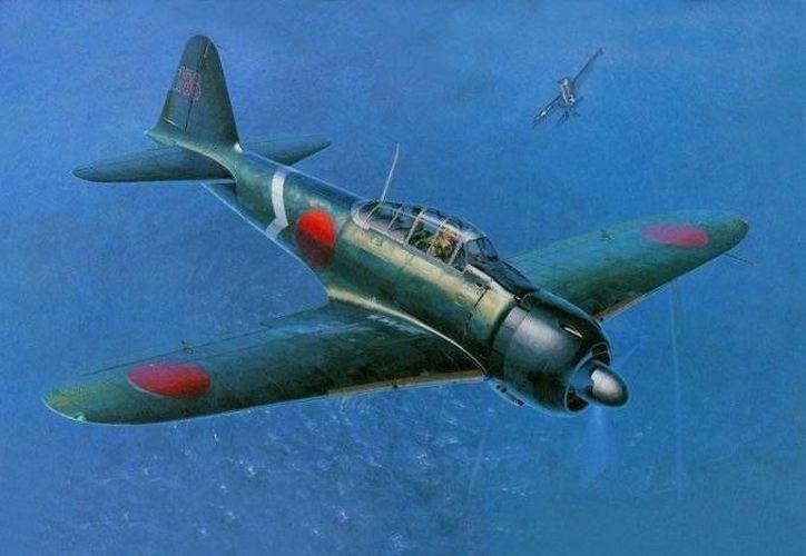 Los raid contra naves estadounidenses y aliadas fueron una medida desesperada en las batallas por el control del Pacífico. (ansa.it)