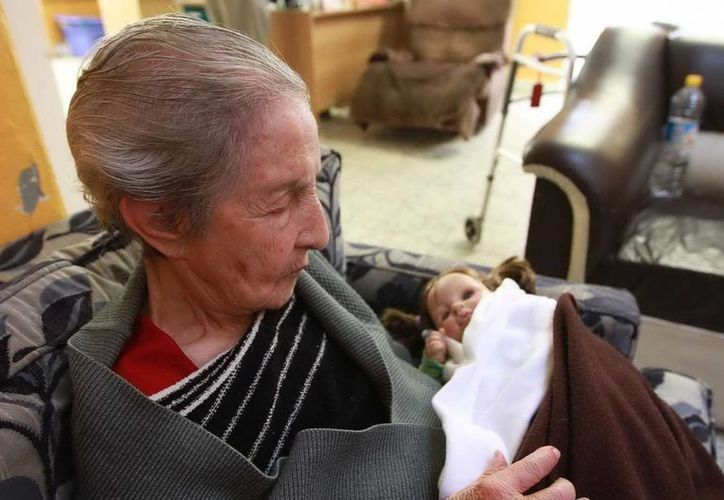 El Inapam se mostró preocupado por la integridad de las personas de 60 años y más edad. (Archivo/Notimex)