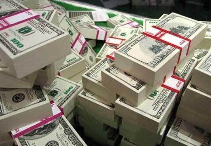 Las reservas registraron un incremento semanal de 374 millones de dólares. (Agencias/Foto de contexto)