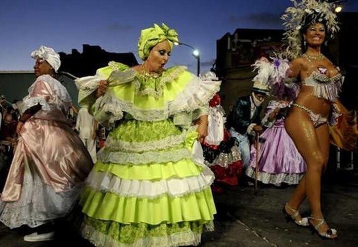 Los organizadores preparan espectáculos para los barrios más populares de Montevideo. (Archivo/Agencias)