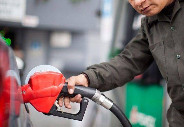 Los precios de la gasolina quedaron liberados hoy en el país. (Foto: Contexto)
