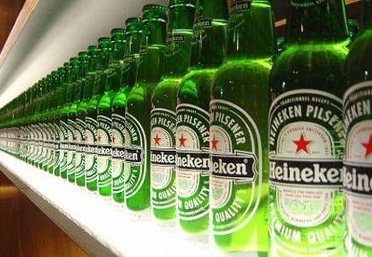 La marca Heineken dijo que no ve a Empaque como parte de su negocio principal: destilar y comercializar su cerveza. (eleconomista.com.mx)
