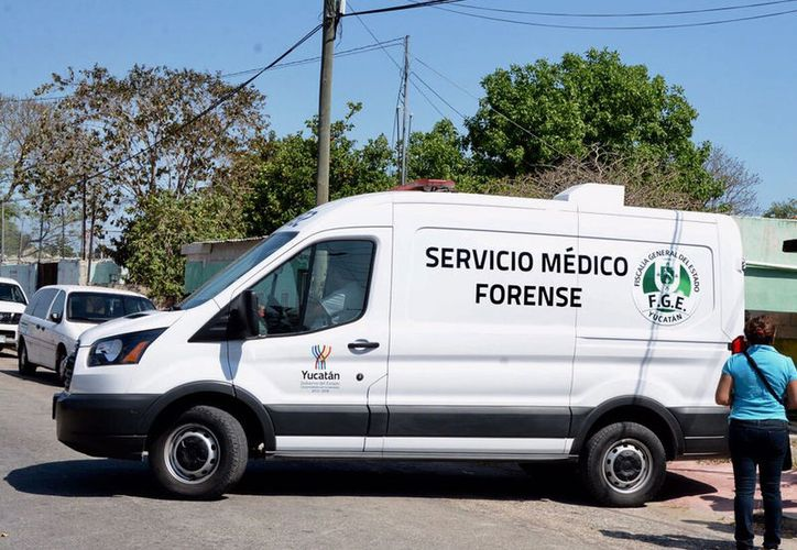 Un joven padre se suicidó en la colonia Libertad, en Mérida. Dejó una carta póstuma en la que pedía que cuidaran de sus 3 hijos. (Victoria González/SIPSE)