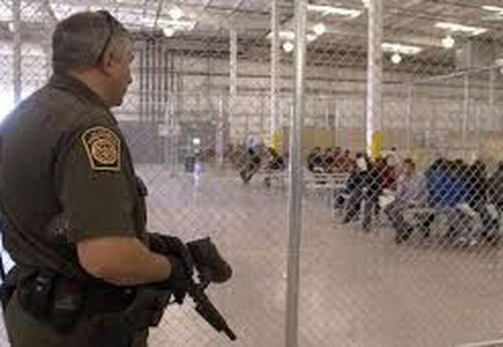 Los diarios The Washington Post y Houston Chronicle, entre otros, se han pronunciado a través de editoriales a favor de otorgar asilo a Gutiérrez. (Contexto/Internet)