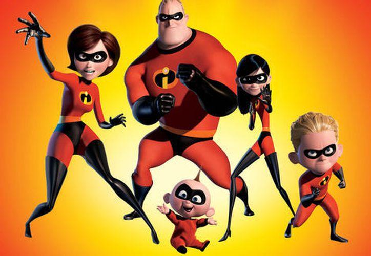 El tráiler de Los Increíbles 2 trae el regreso de 'Edna Moda'. (Disney Pixar)