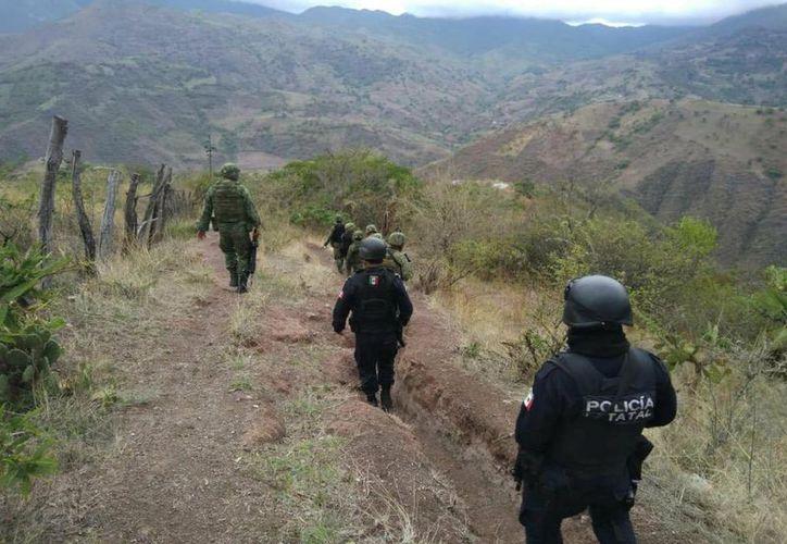 Durante el proceso electoral, han sido asesinados al menos cuatro candidatos en Guerrero. (Milenio)