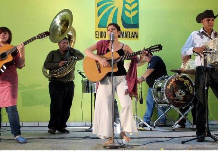 Participarán centros culturales, colectivos de arte y organizaciones. (Milenio Novedades)