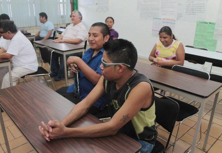 El DIF de Cozumel organiza un recorrido marítimo para personas con discapacidad.  (Redacción/SIPSE)