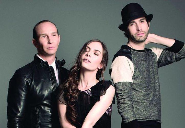 Milenio Novedades apoyará a fans de Sasha, Erick y Benny para asistir al concierto en Mérida. (Milenio Novedades)