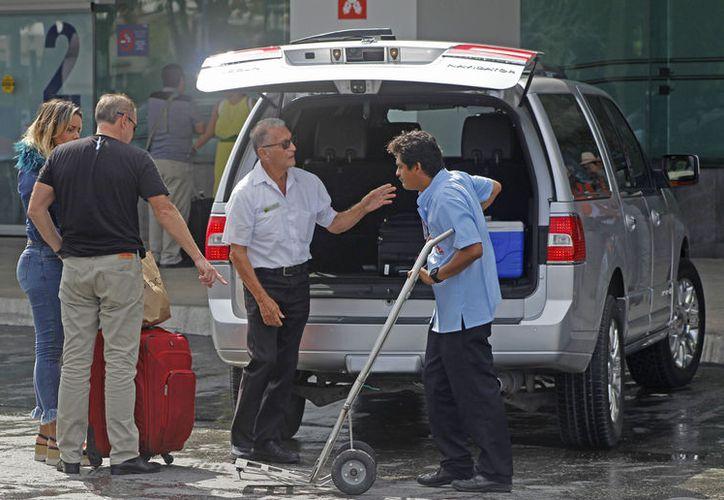 Los operadores solicitarán por cuarta ocasión una carta para solicitar una audiencia con el nuevo titular de Sintra. (Foto: Jesús Tijerina)