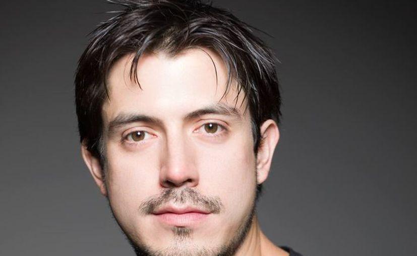El actor comparte créditos con Itatí Cantoral. (Cortesía)