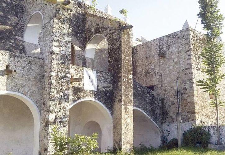 En Yucatán, la Iglesia Católica posee 427 templos, entre ellos algunos de gran belleza y valor histórico. (Milenio Novedades)