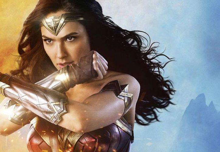 Por el momento Wonder Woman 2 es la única película del Universo Extendido de DC que se estrenará en 2019. (Contexto)