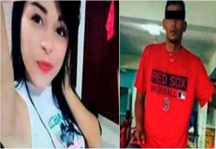El deportista habría fingido que su pareja murió en un asalto. (Vanguardia)