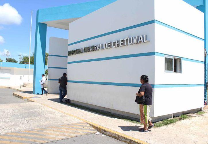 En México, la última epidemia de sarampión fue en 1989-1990. (Joel Zamora/SIPSE)