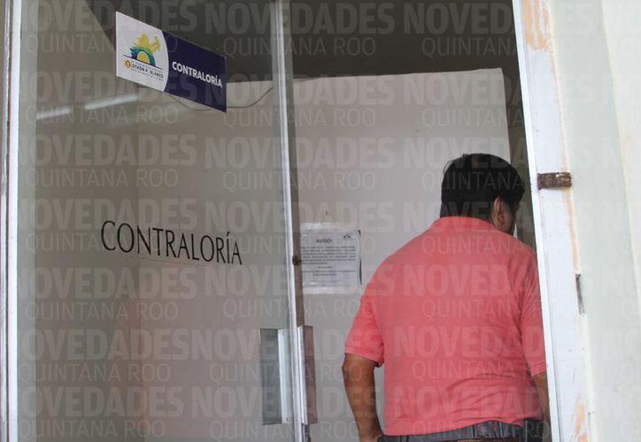 Ex funcionarios de OPB aseguran que las acusaciones que se les imputan son falsas y sin fundamentos. (Joel Zamora/SIPSE)