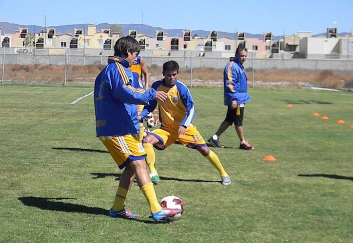 La escuadra cancunense quedó conformada por 24 jugadores y cuatro miembros del cuerpo técnico. (Redacción/SIPSE)