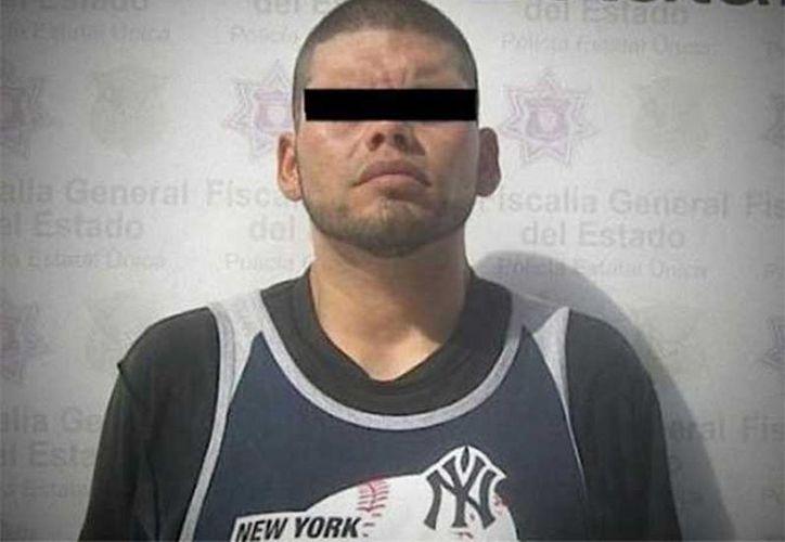 Oscar Javier 'N', de 28 años, abusó de una joven de 15 a la que contactó a través de las redes sociales. (excelsior.com.mx).