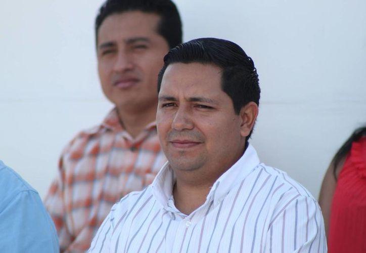Señalan falta de documentos de los ocho megaproyectos de la administración pasada. (Adrián Barreto/SIPSE)