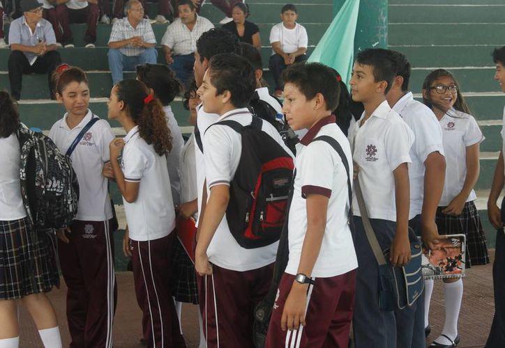 Es necesario endurecer las sanciones que incurran en acoso escolar. (Redacción/SIPSE)