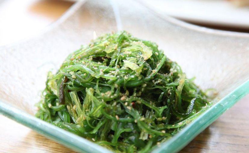 Las algas marinas contienen vitaminas A, D, E, B1, B2 y C, entre otros beneficios. (Foto: Contexto/Internet)