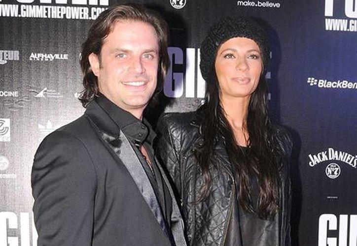 Cecilia Galliano y Mark Tacher mantuvieron una relación de varios años, que ya llegó a su fin. (tiempo.com)