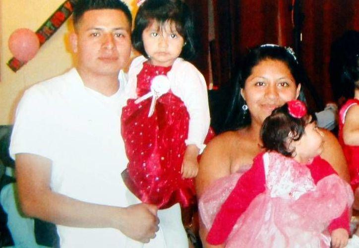 El mexicano se inspiró en un programa de Discovery Channel para escapar luego de asesinar a su pareja e hijas. (dailyentertainmentnews.com)