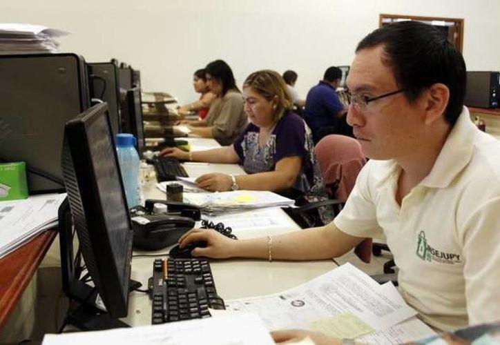 Los servicios en línea se normalizarán a partir del lunes 4 de diciembre, a las 8 horas. (SIPSE)