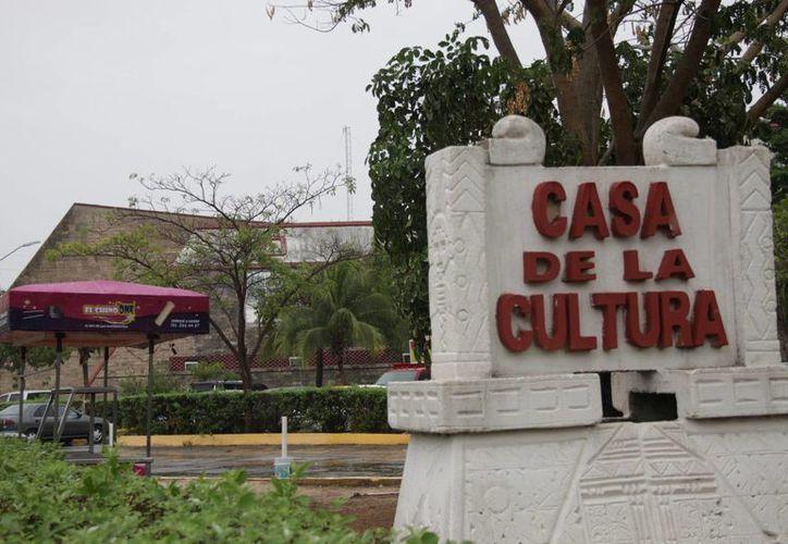 Los cursos de verano serán del 20 de julio al 8 de agosto, de 8 a 14 horas. (Victoria González/SIPSE)
