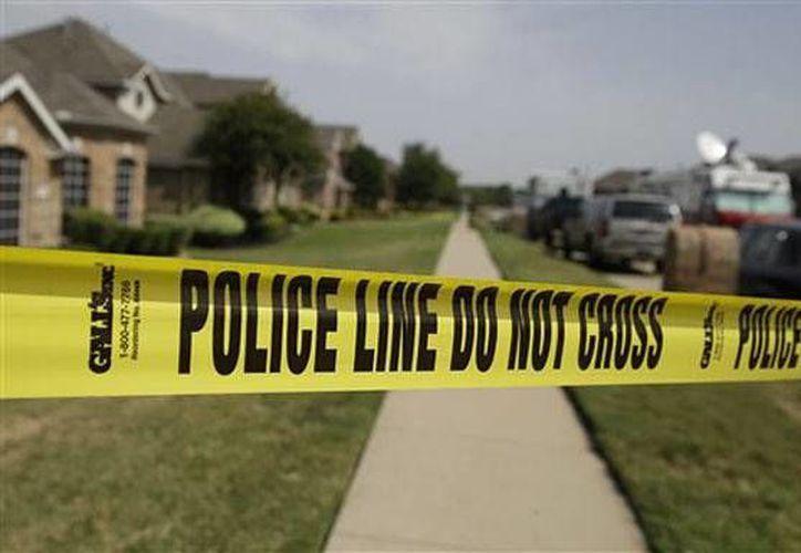 En la vivienda se encontraban cautivos los 34 indocumentados restantes. (Agencias/Archivo)