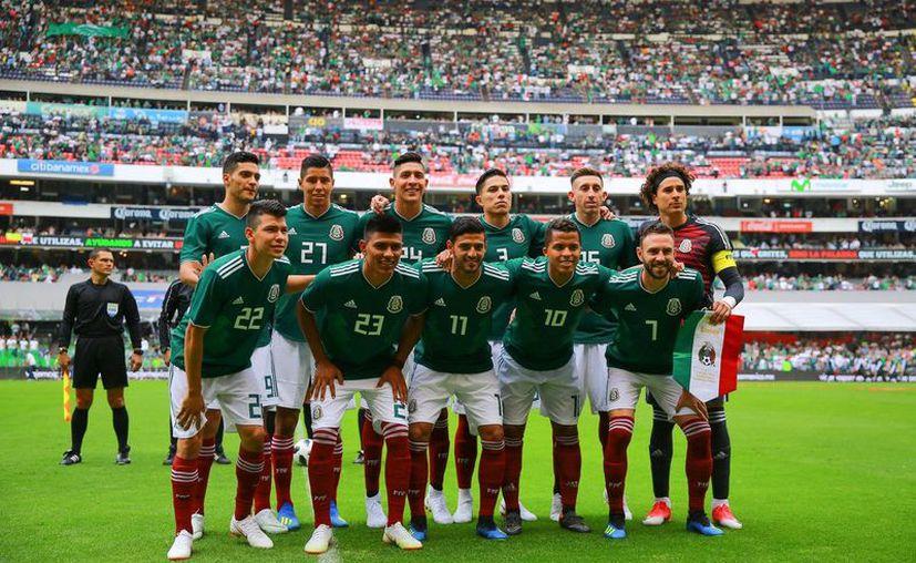 México ha logrado lo que ningún otra nación ha conseguido. (Merca.2)