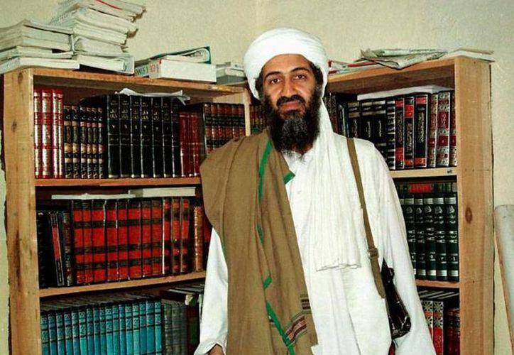 Según afirma un periodista, Osama bin Laden fue escondido por la inteligencia paquistaní para ser entregado cuando mejor conviniera a Islamabad. (Archivo/Agencias)