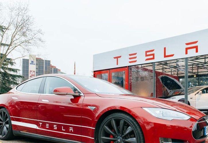 Telsa, empresa de venta de autos eléctricos, busca ingenieros mexicanos para su planta en Nuevo León. (Excélsior)