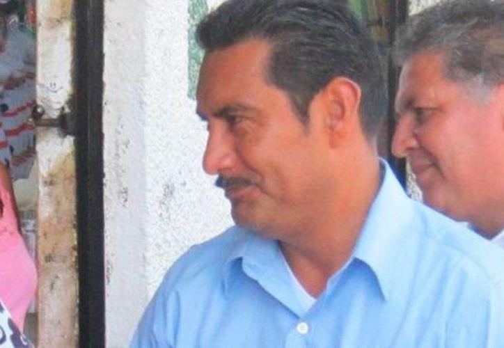 Enrique Equihua Sánchez era ex candidato de Morena a regidor en el municipio de Taretan. (vanguardia.com)