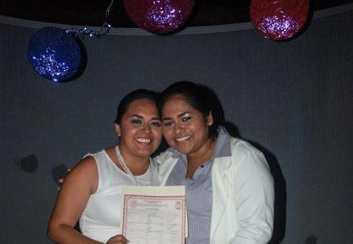 De agosto a la fecha se han realizado siete bodas entre personas del mismo sexo en Tulum. (Redacción/SIPSE)