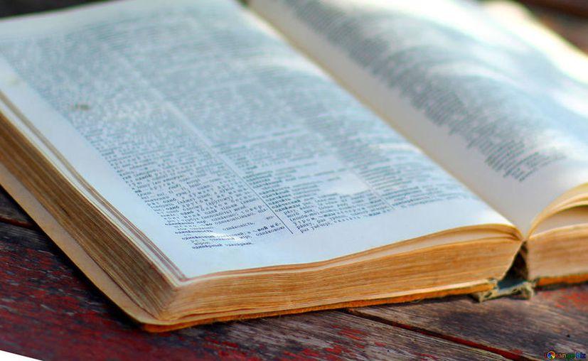 La Real Academia de la Lengua retiró más de dos mil palabras del diccionario, por falta de uso. (tOrange.biz)