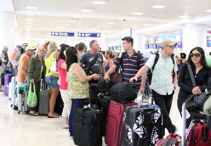 La feria tratará de atraer más turistas de diferentes partes del mundo. (Paola Chiomante/SIPSE)