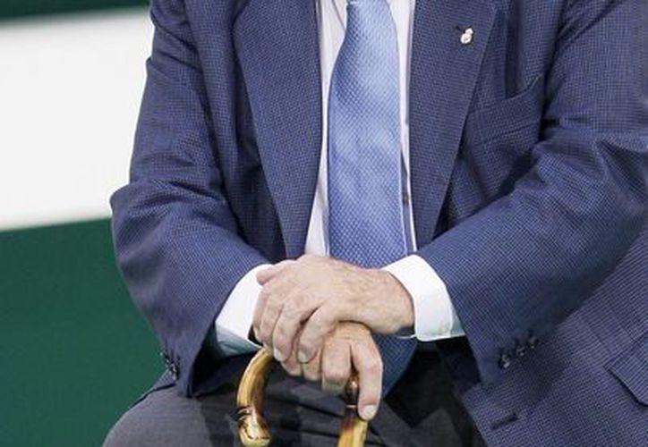Di Stéfano es el único poseedor del Super Balón de Oro. (AP)