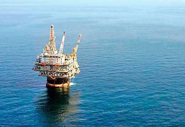 La reservas de hidrocarburos bajaron, según el balance final del año pasado. La imagen es de contexto. (oem.com.mx)