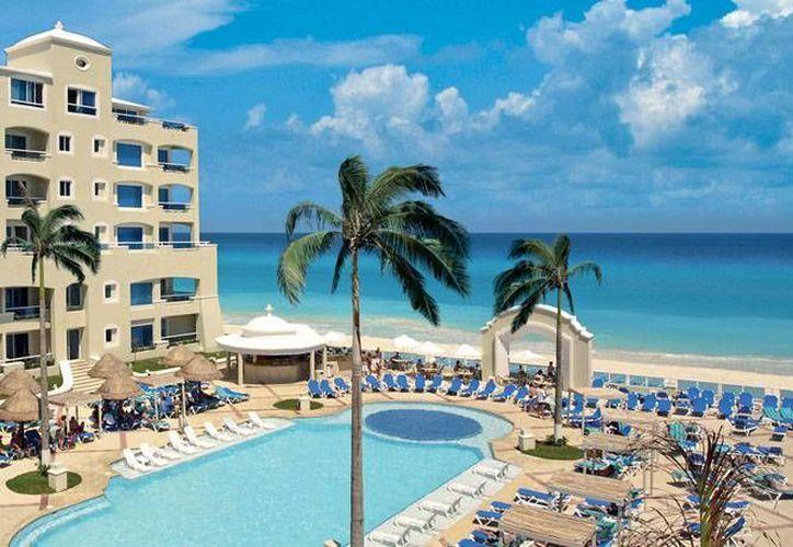 Cancún se posiciona como un destino Premium, familiar y de altas expectativas. (Foto de Contexto/Internet)