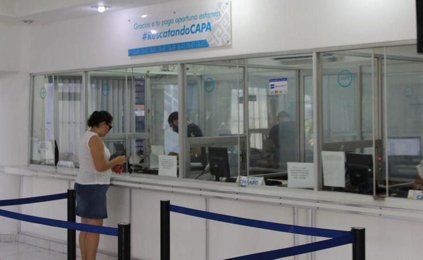 En el primer semestre de este año la Capa recuperó cuatro millones 823 mil 215.59 pesos en multas. (Joel Zamora/SIPSE)
