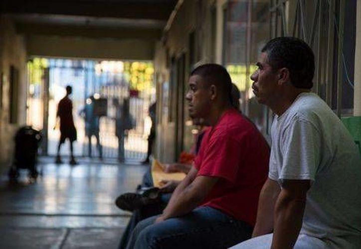 La Iglesia destaca el papel de los migrantes mexicanos en la economía mexicana, que calificó de 'maltrecha y enana'. (Milenio)