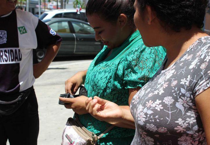 En el ámbito nacional Quintana Roo ocupa los últimos lugares (el 30) en cuanto a captación de remesas familiares. (Joel Zamora/SIPSE)