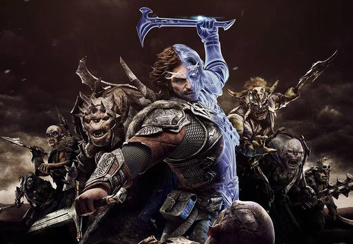 Shadow of War promete mucho en su tráiler de lanzamiento. (cdn.com)
